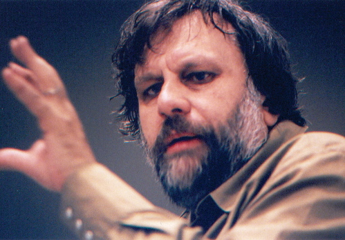 zizek1 (HT: Peter Chattaway, who also notes the dubiousness of one of Zizek's facts ...