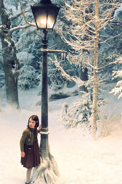NARNIA review « Rightwing Film Geek