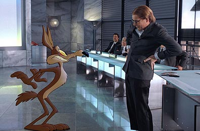 Tiny Toons Looney Tunes Furnut World Fur Cup Xxx