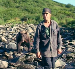 "grizzly man analysis essay In the closing moments of grizzly man in the ""grizzly maze,"" a dense forest where he and direction with a side essay on how the film fits."